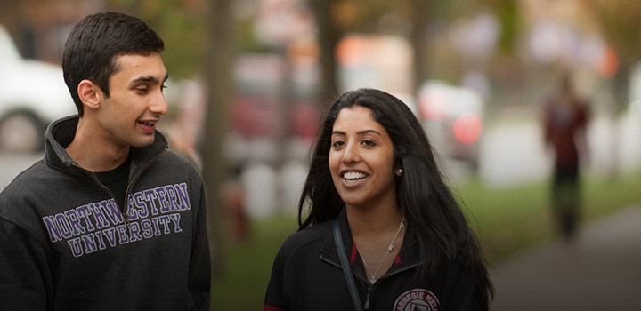 Northwestern university admissions essay